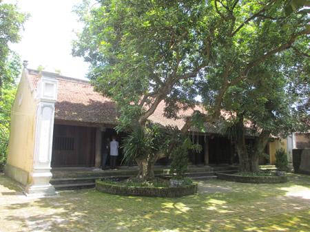 Cảm nhận về bài thơ Bạn đến chơi nhà của Nguyễn Khuyến