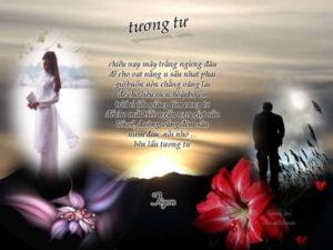 Cảm nhận về bài thơ Tương tư của Nguyễn Bính