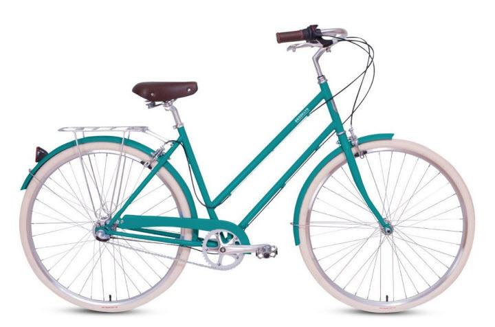 Tả chiếc xe đạp của em đang dùng